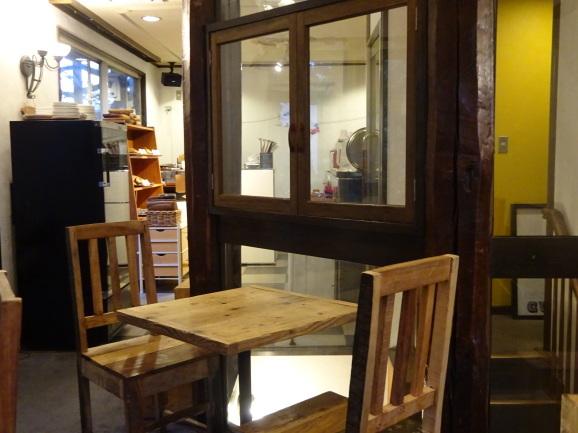 TOLO Coffee&Bakeryさんで生パスタ_e0230011_17212801.jpg