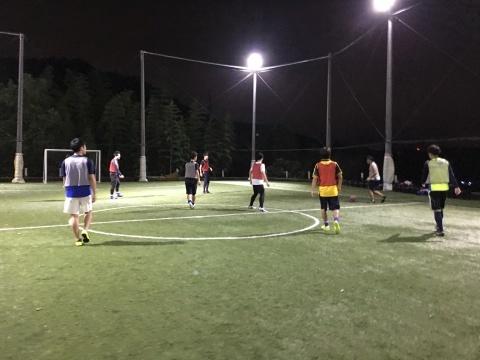 UNO 9/21(金) at UNOフットボールファーム_a0059812_13580196.jpg