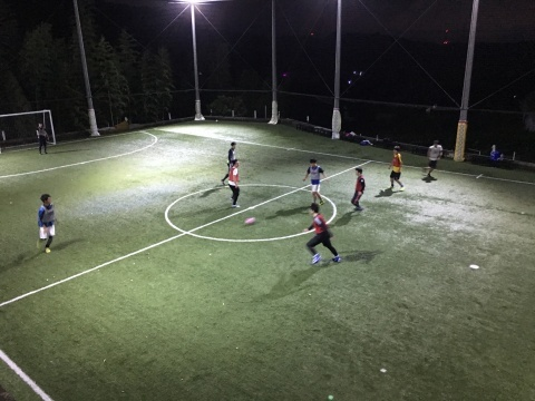 UNO 9/21(金) at UNOフットボールファーム_a0059812_13583070.jpg