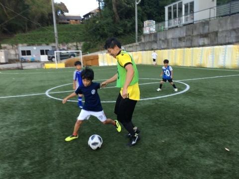ゆるUNO 9/22(土) at UNOフットボールファーム_a0059812_14573291.jpg