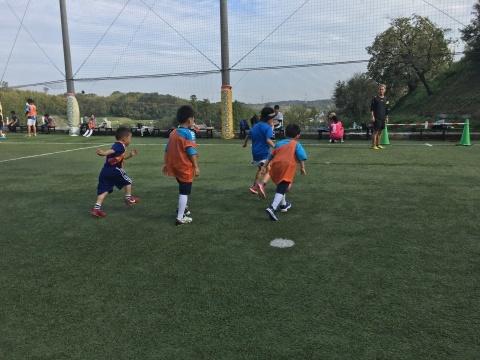 ゆるUNO 9/24(月・祝) at UNOフットボールファーム_a0059812_17451254.jpg