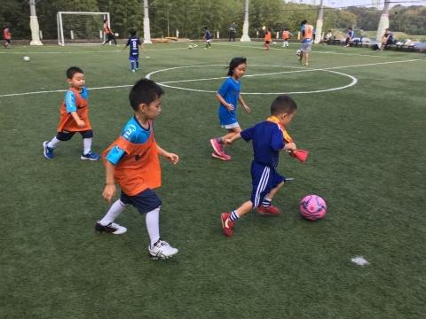 ゆるUNO 9/24(月・祝) at UNOフットボールファーム_a0059812_17451749.jpg