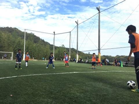 ゆるUNO 9/24(月・祝) at UNOフットボールファーム_a0059812_17465705.jpg