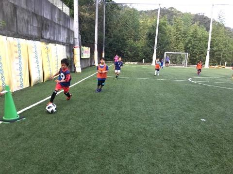 ゆるUNO 9/24(月・祝) at UNOフットボールファーム_a0059812_17470234.jpg