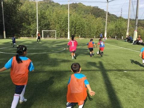 ゆるUNO 9/24(月・祝) at UNOフットボールファーム_a0059812_17470719.jpg