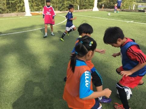 ゆるUNO 9/24(月・祝) at UNOフットボールファーム_a0059812_17471344.jpg