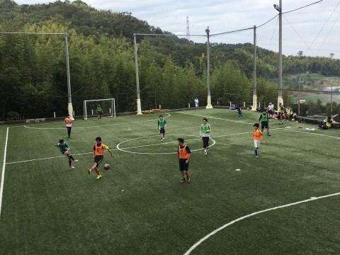 ゆるUNO 9/24(月・祝) at UNOフットボールファーム_a0059812_17481688.jpg