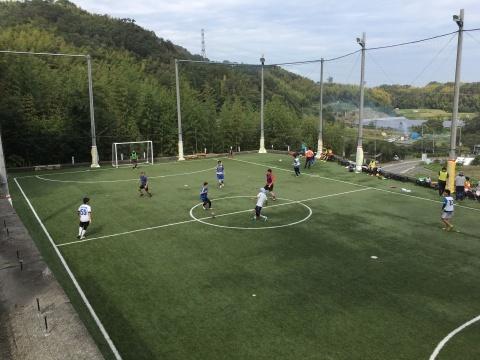ゆるUNO 9/24(月・祝) at UNOフットボールファーム_a0059812_17503409.jpg
