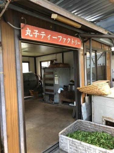 丸子紅茶作り体験_b0158721_06213939.jpg
