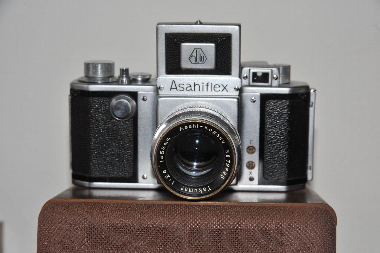 アサヒフレックスIIA と タクマー58mmF2.4_b0069128_13254843.jpg