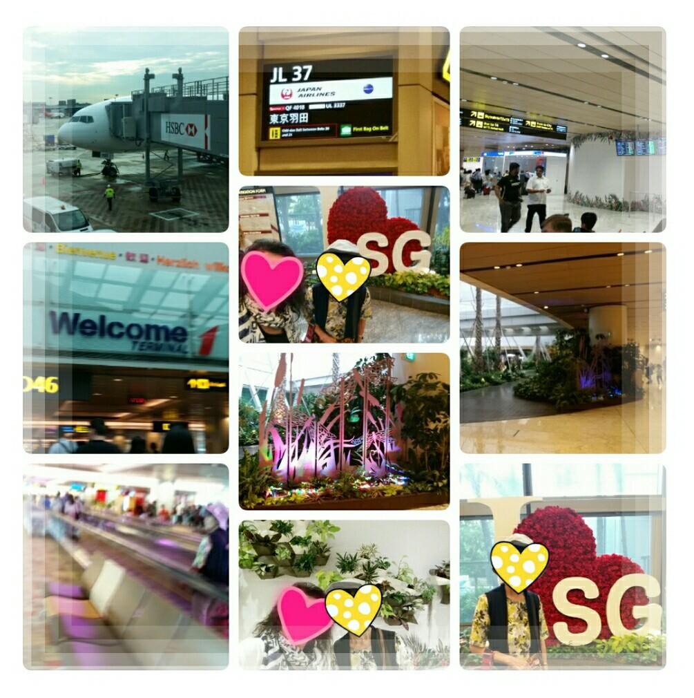 2018年9月シンガポールいいとこどり三日間♪~さっそく観光開始~_d0219834_17585077.jpg