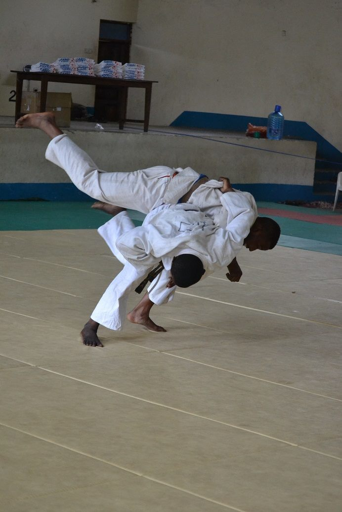 ZANZIBAR WEGHT CATEGORY JUDO CHAMPIONSHIP2018~ザンジバル柔道選手権大会2018_a0088841_10402613.jpg