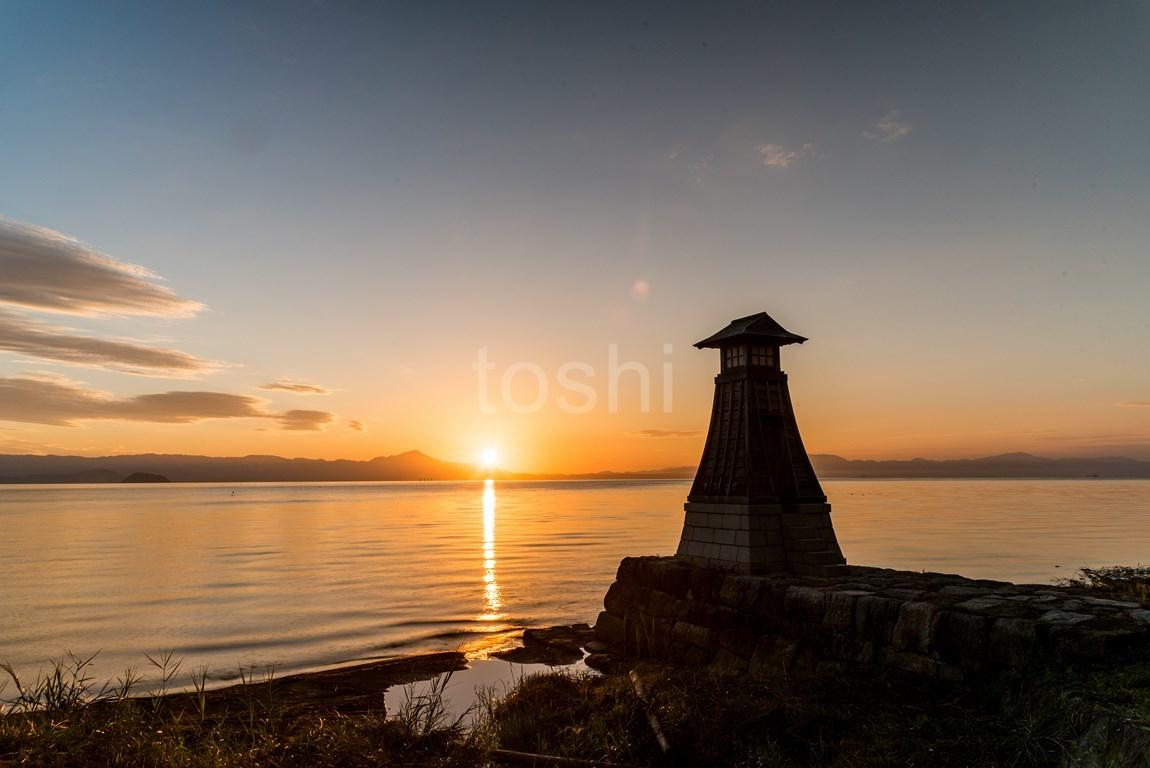 琵琶湖 3_c0350572_20500639.jpg