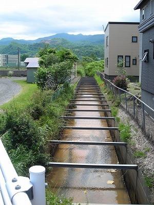 札幌の西縁を歩く(1)_f0078286_08583608.jpg
