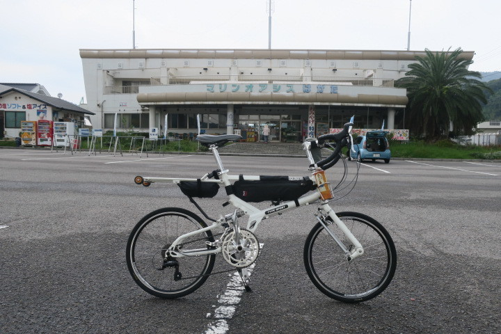 しまなみ海道 大島ー伯方島を走ってきました_c0132901_08214695.jpg