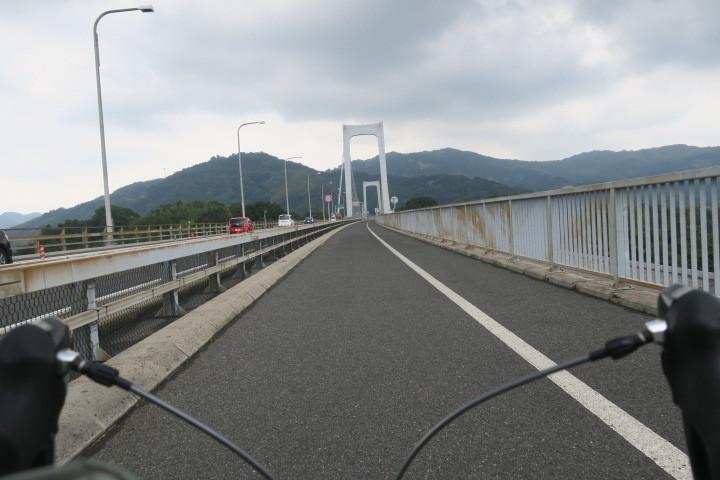 しまなみ海道 大島ー伯方島を走ってきました_c0132901_08220162.jpg