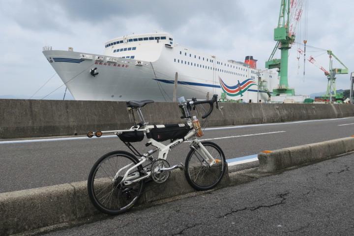 しまなみ海道 大島ー伯方島を走ってきました_c0132901_08312514.jpg
