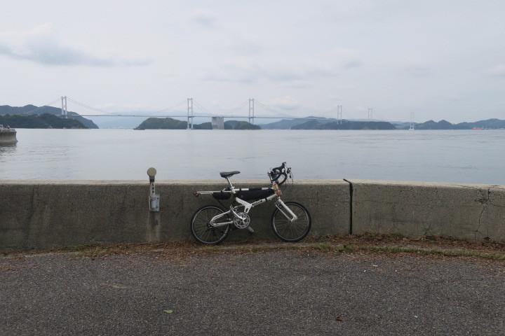 しまなみ海道 大島ー伯方島を走ってきました_c0132901_08314442.jpg