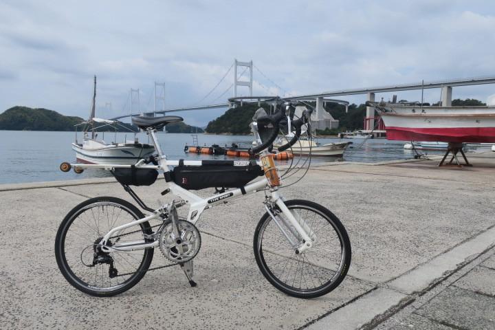 しまなみ海道 大島ー伯方島を走ってきました_c0132901_08315874.jpg