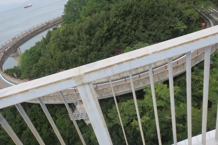 しまなみ海道 大島ー伯方島を走ってきました_c0132901_08322048.jpg
