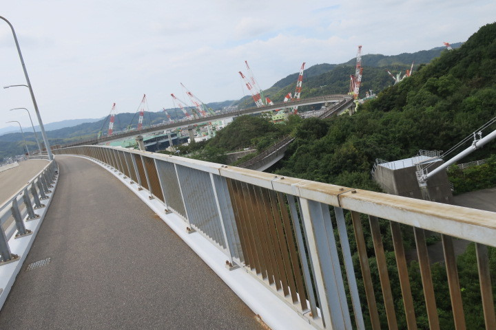 しまなみ海道 大島ー伯方島を走ってきました_c0132901_08324433.jpg
