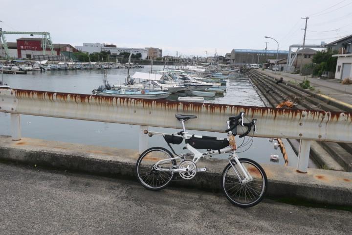 しまなみ海道 大島ー伯方島を走ってきました_c0132901_08373391.jpg