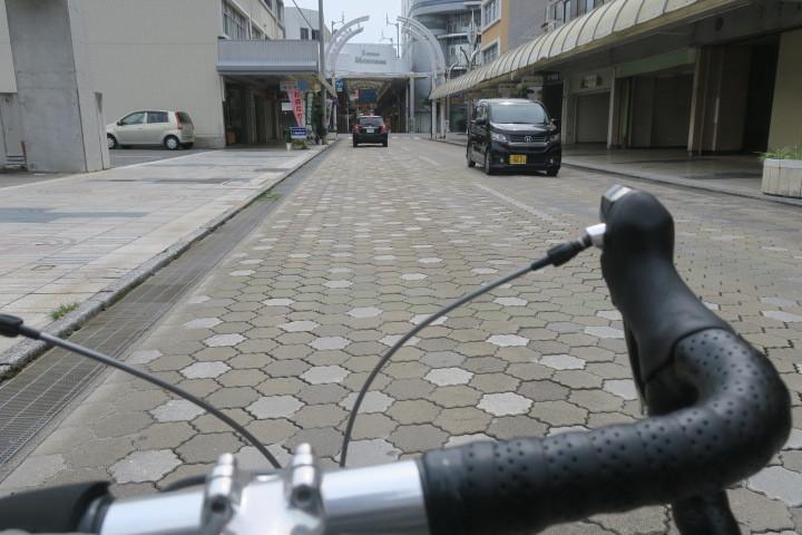 しまなみ海道 大島ー伯方島を走ってきました_c0132901_08374760.jpg