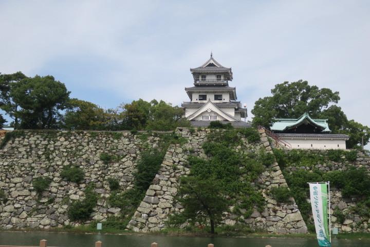 しまなみ海道 大島ー伯方島を走ってきました_c0132901_08411739.jpg