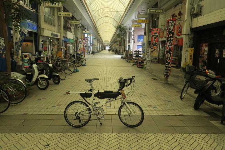 しまなみ海道 大島ー伯方島を走ってきました_c0132901_08412869.jpg