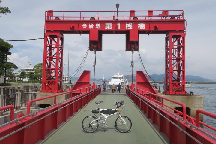 しまなみ海道 大島ー伯方島を走ってきました_c0132901_08414035.jpg