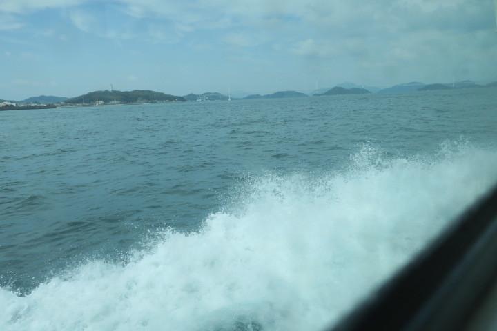 しまなみ海道 大島ー伯方島を走ってきました_c0132901_08462065.jpg