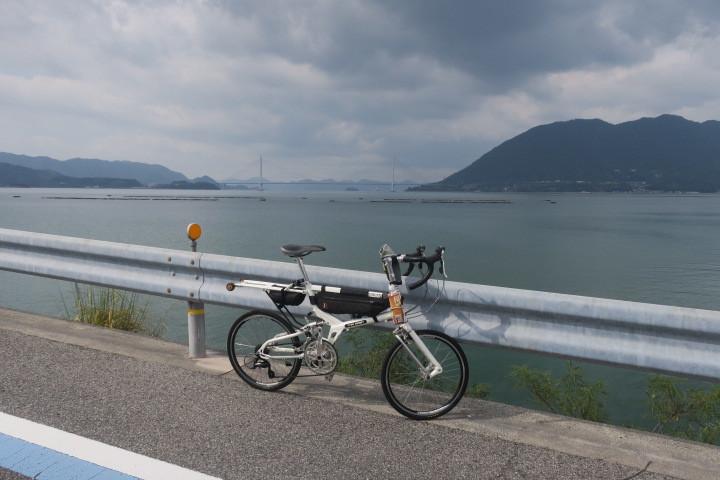 しまなみ海道 大島ー伯方島を走ってきました_c0132901_08471624.jpg