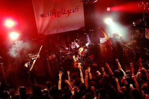 2018.9.18 札幌Sound lab mole [cinema staff x アルカラ A.S.O.B.i Tour]_c0222904_01444335.jpg