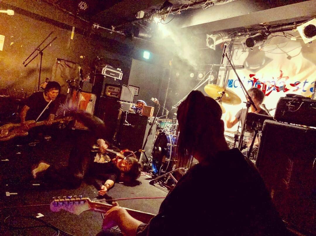 2018.9.17 苫小牧ELLCUBE  [cinema staff x アルカラ A.S.O.B.i Tour]_c0222904_01445435.jpg