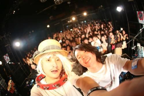 2018.9.18 札幌Sound lab mole [cinema staff x アルカラ A.S.O.B.i Tour]_c0222904_01452239.jpg