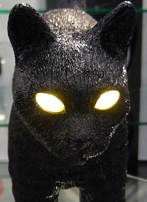 こんな猫ライト見つけました(笑)_b0007805_23521201.jpg