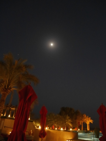 ドバイの旅 vol.2  砂漠のリゾート Bab Al Shams Desert Resort & Spa _c0114110_12522534.jpg