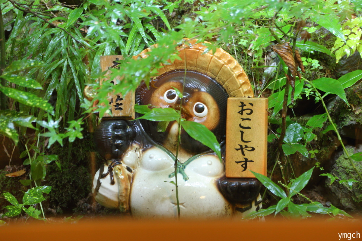 平成上洛物語 〜 貴船の川床_f0157812_14582308.jpg