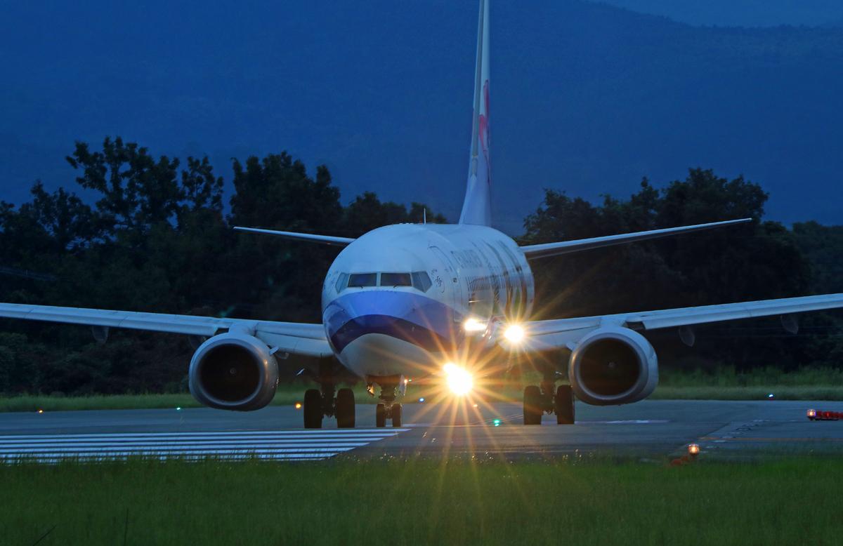 CHINA AIRLINES。_b0044115_09042692.jpg