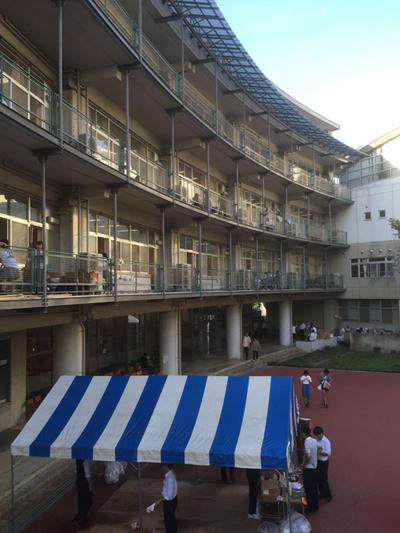 【感激】母校 #桐光学園 を訪ね、24年ぶりに先生方にご挨拶。ありがとうございました!_b0032617_17281122.jpg
