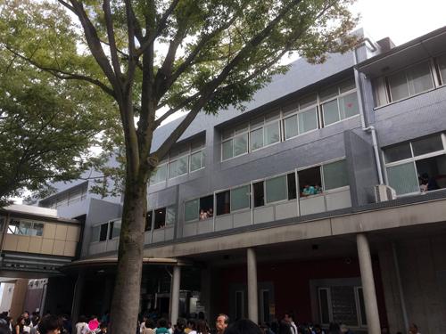 【感激】母校 #桐光学園 を訪ね、24年ぶりに先生方にご挨拶。ありがとうございました!_b0032617_17302763.jpg