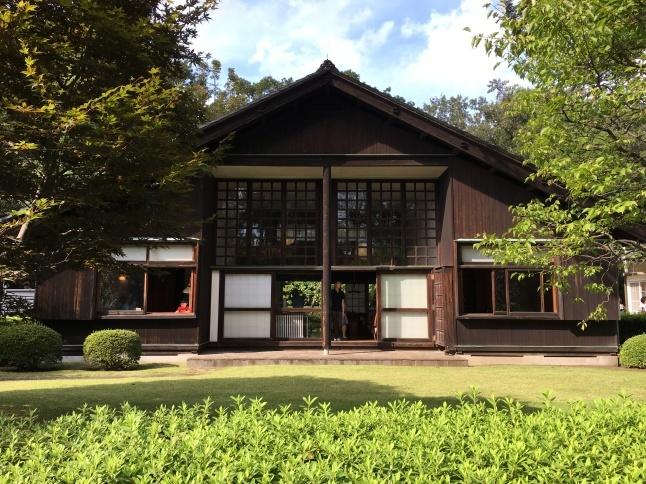 江戸東京たてもの園_b0323817_16243765.jpg