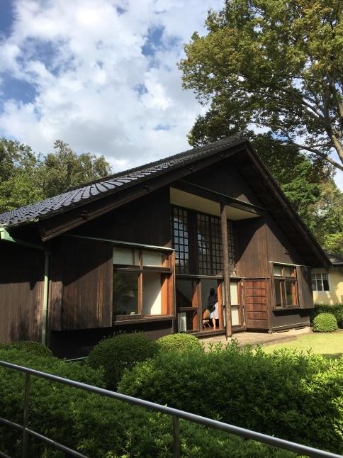江戸東京たてもの園_b0323817_16264753.jpg