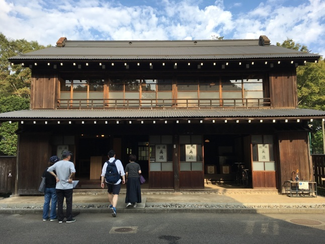 江戸東京たてもの園_b0323817_16395035.jpg