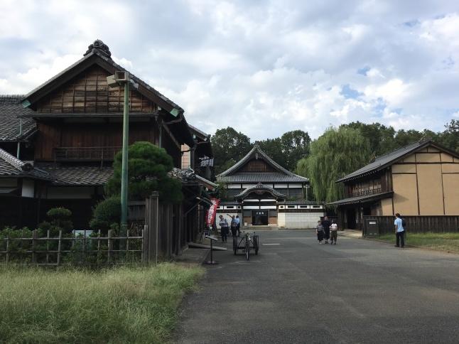 江戸東京たてもの園_b0323817_16405405.jpg