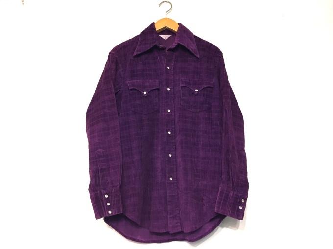 「 秋刀魚なシャツ 」_c0078333_01004663.jpeg