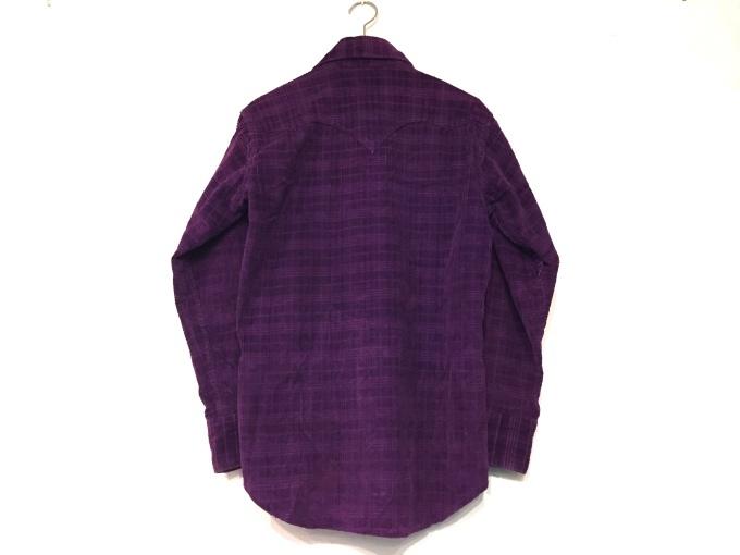 「 秋刀魚なシャツ 」_c0078333_01005611.jpeg
