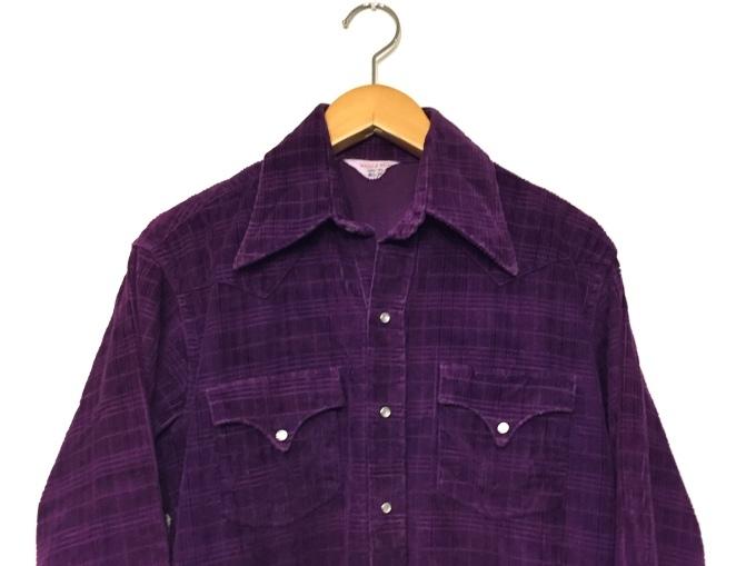 「 秋刀魚なシャツ 」_c0078333_01013205.jpeg