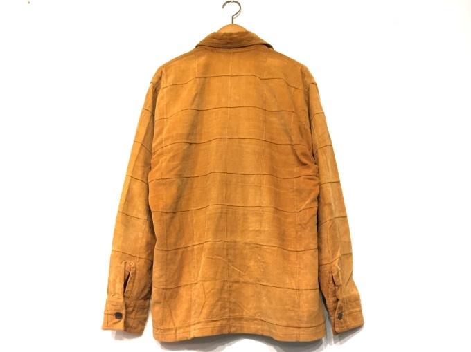 「 秋刀魚なシャツ 」_c0078333_01020640.jpeg