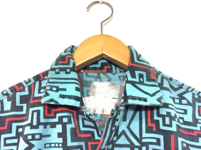 「 秋刀魚なシャツ 」_c0078333_01050863.jpeg